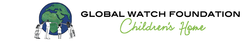 Global Watch Foundation Children's Home Logo